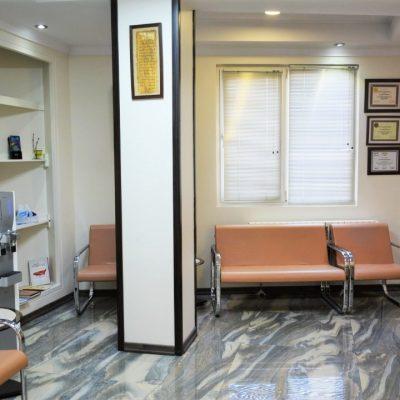 مطب دندانپزشکی دکتر دلنوا